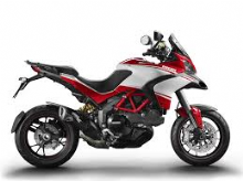 Multistrada 1200s Granturismo ('13-) Full Kit